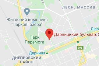 Нотаріус у Дніпровському районі Києва Ніщенко Анастасія Петрівна