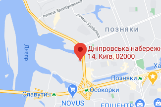 Приватний нотаріус у Дніпровському районі Києва Бартковська Оксана Валеріївна