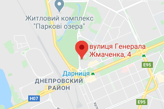 Нотаріус у Дніпровському районі Києва Аврамець Світлана Павлівна
