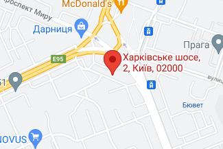 Нотаріус у Дніпровському районі Києва - Соловчук Лариса Володимирівна
