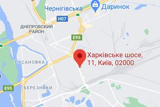 Нотариус в Днепровксом районе Киева - Гавриленко Алла Николаевна