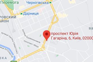 Нотариус в Днепровском районе Киева - Кистанова Ася Николаевна