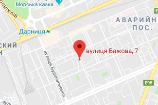 Нотариус в Днепровском районе Киева - Иванчук Ирина Николаевна