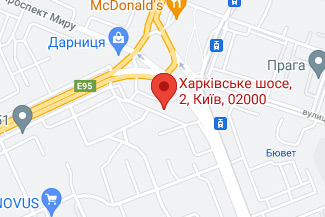Нотариус в Днепровском районе Киева - Соловчук Лариса Владимировна